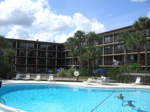 Reisebericht Orlando: Willkommen im Entertainment-Paradies