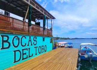 Inselhüpfen auf dem Bocas del Toro Archipel – mit dem Kajak, dem Wassertaxi, auf Tour oder kostenlos dank Unterkünften
