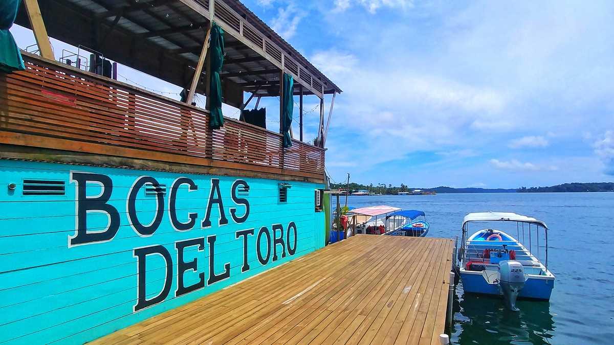Traumhafte Tage bei einer Reise ins Bocas del Toro Archipel in Panama