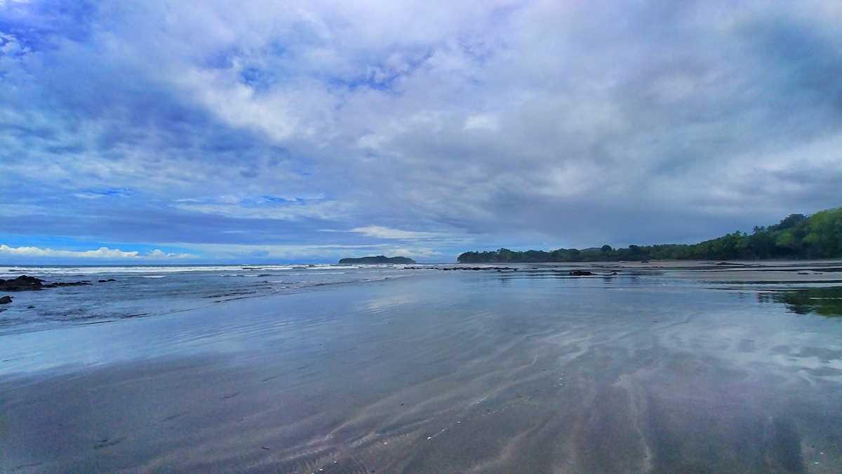 Santa Catalina an der Südküste von Panama