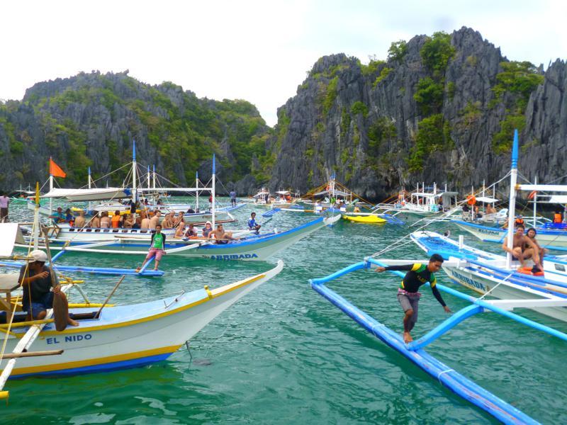 Palawan zum Vergessen: die Inselhüpfen-Touren ins Bacuit Archipelago bei El Nido
