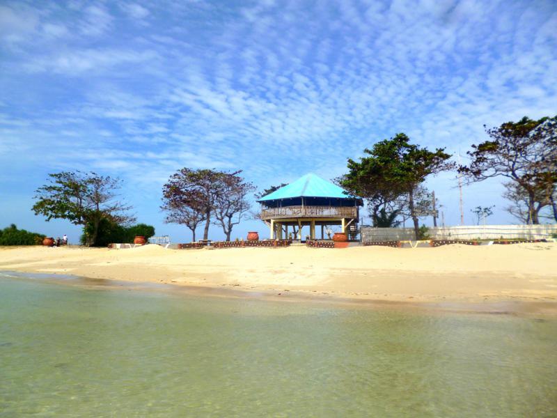 Die Cuyo Islands - kleines Paradies zwischen Palawan und Panay