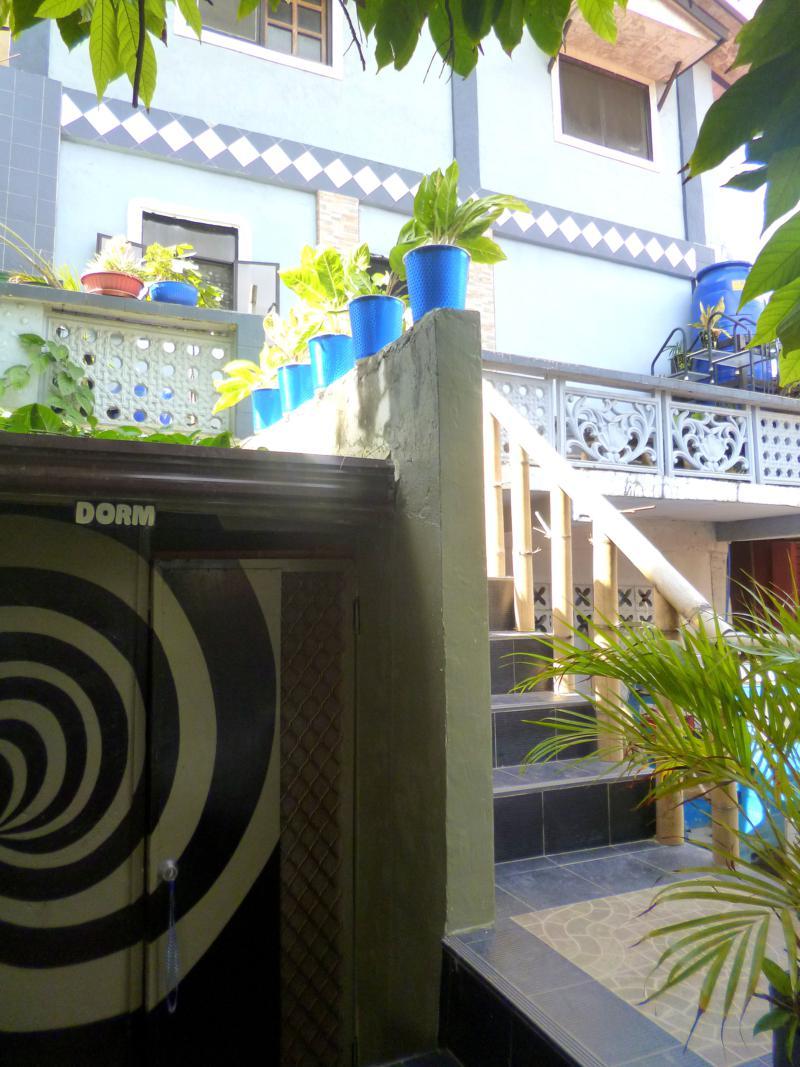 Das OMG House in Puerto Princesa auf Palawan