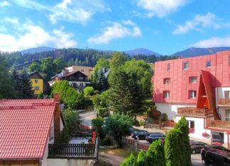 Hotel Konradowka in Karpacz (Krummhübel) – solider 3-Sterne-Standard mit Osteuropa-Charme