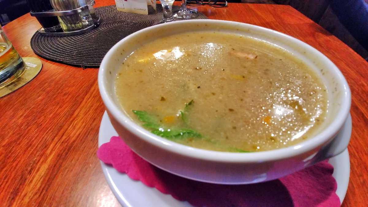 Suppen sind ein wichtiger Bestandteil der polnischen Küche
