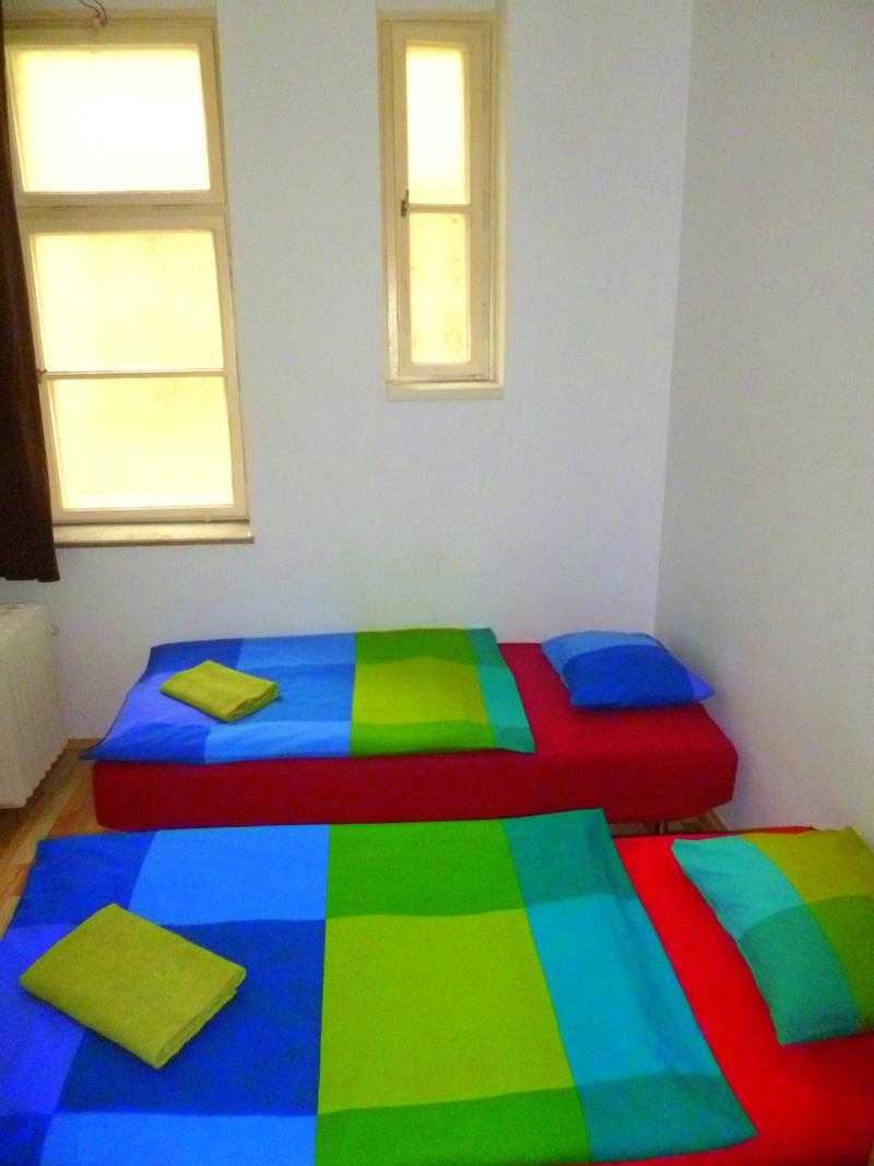 Das Ragtime Hostel in Prag