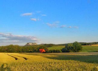 Wanderung auf den Rauenstein – von Obervogelgesang entlang des Malerwegs