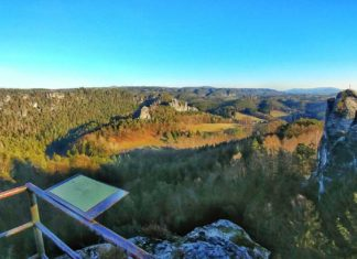 Die 11 spannendsten Sehenswürdigkeiten der Sächsischen Schweiz (zum Wandern)