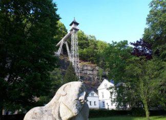 Die 9 kuriosesten Sehenswürdigkeiten der Sächsischen Schweiz und im Elbsandsteingebirge