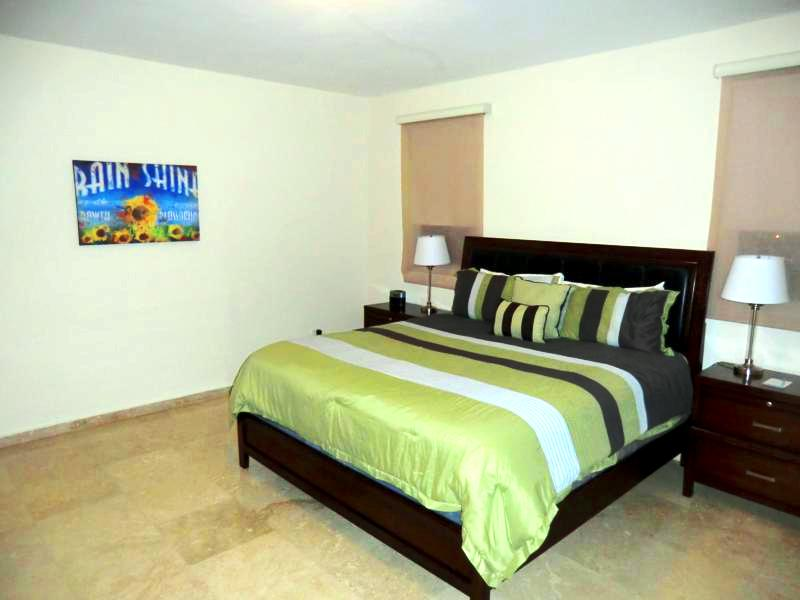Unsere 2-Bedrom Suites in den Ciqala Luxury Suites in San Juan