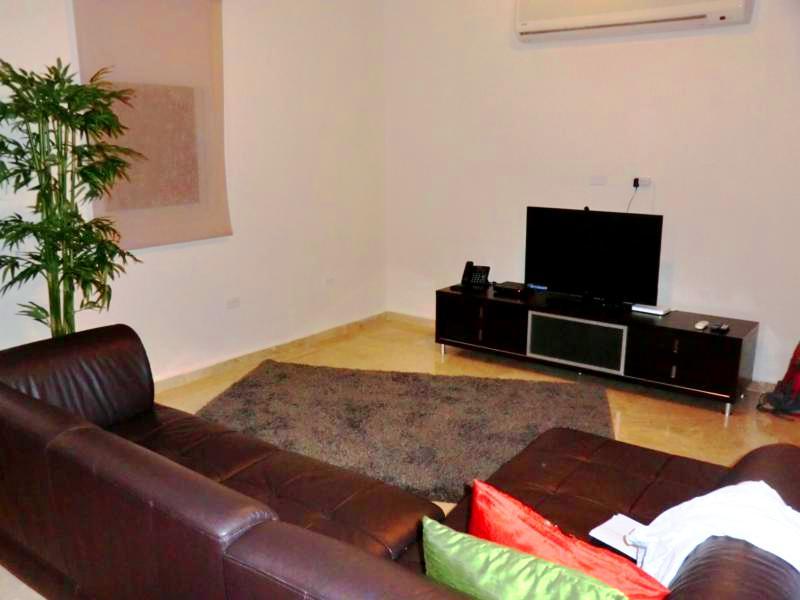 Unsere 2-Bedrom Suites in den Ciqala Luxury Suites in San Juan