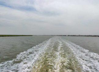Fähre zwischen Dakar und Ziguinchor – die Senegal-Verbindung von Nord nach Süd