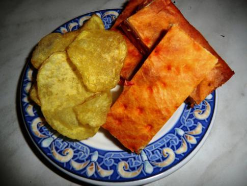 Tapas-Essen in Sevilla