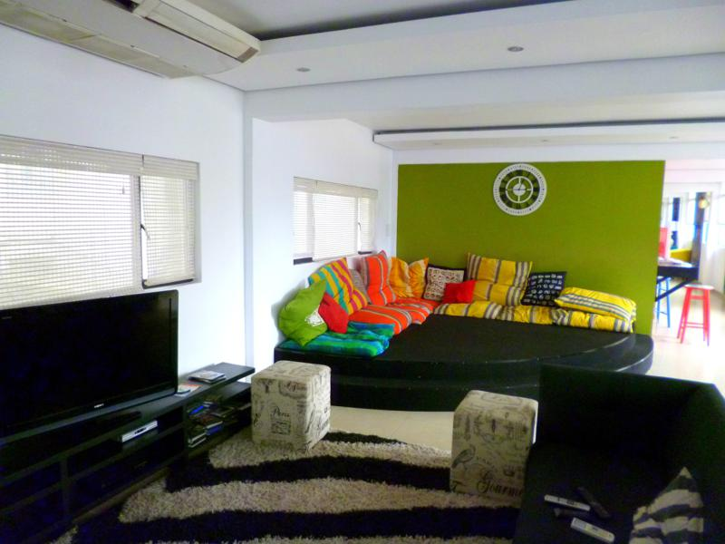 Das Clock Inn Hostel in Colombo