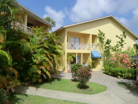 Harmony Suites (St. Lucia)