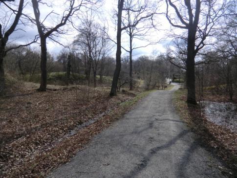 Djurgarden, der ehemalige Tiergarten und die heutige grüne Erholungsinsel von Stockholm