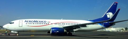 Flugbericht Aeromexico in der Business Class - dank eines Error Fares