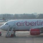 Super-Angebot für einen Flug mit Air Berlin nach Abu Dhabi für 199,- Euro