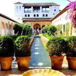 Bericht über unseren Besuch der Alhambra in Granada