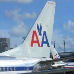 Bericht von meinem Flug mit American Airlines in der Business Class