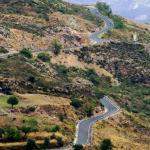 Die schönsten Straßen unserer Andalusien-Rundreise per Mietwagen