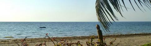 Atauro Island - eine paradiesische Insel in Timor-Leste