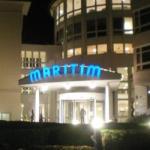 Eine Hotelbewertung über das Maritim Badehotel Bad Wildungen