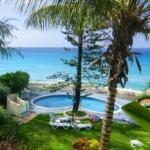 Hotelbewertung über das Blue Orchids Hotel in Barbados