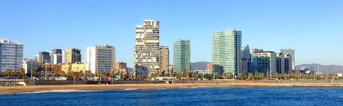 Reisebericht über eine der Top-Metropolen in Europa - Barcelona