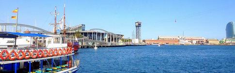 Reisebericht über meine Reise nach Barcelona im Sommer