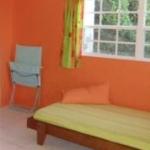 Hotelbewertung über das Rainbow Castle auf Bequia