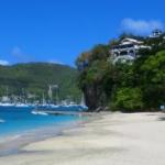 Eine Reisebericht über die Grenadinen-Insel Bequia in der Karibik