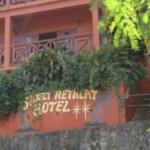 Eine kleine Beschreibung des Sweet Retreat Hotel auf Bequia