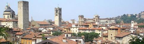 Reisebericht über das Italien-Idyll Bergamo