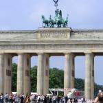 Reisebericht Berlin - zwischen Vergangenheit und Gegenwart