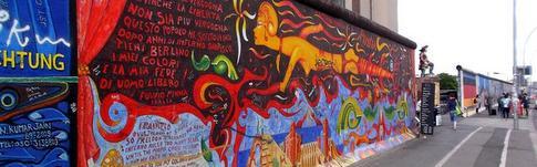 Neuer Reisebericht über Berlin zu meinen Touren durch Kreuzberg und Neukölln