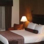 Hotelbewertung über das Best Western Bryce Canyon Grand Hotel in Utah