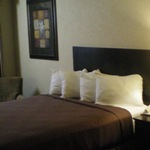 Hotelbewertung über das Best Western Coral Hills Hotel in St. George, Uta
