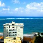 Hotelbewertung von unserem Aufenthalt im Best Western Plus Condado Inn Palm and Suites in San Juan in Puerto Rico