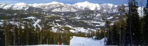 Testbericht über das Skigebiet Big Sky in Montana in den USA