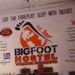 Hotelbewertung über das populäre Bigfoot Hostel in León
