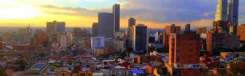 Reisebericht über unseren Besuch in Bogotá, der Hauptstadt von Kolumbien