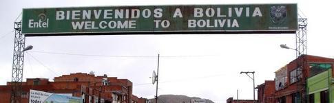 Reisebericht über Bolivien, u.a. mit La Paz, Rurrenabaque, Titicacasee, Huayna Potosi und den Pampas