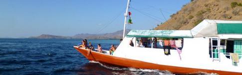 Erfahrungen über die Bootsfahrt und Kreuzfahrt von Lombok nach Flores mit Wanua Adventures