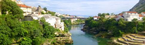 Reisebericht über unsere Tour durch Bosnien-Herzegowina