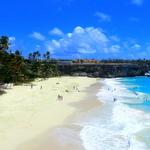 Bericht über meinen Besuch am Bottom Bay Beach auf Barbados