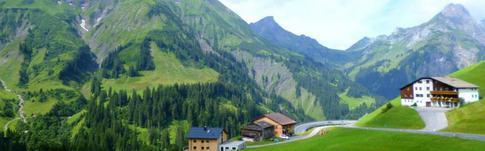 Reisebericht über den Bregenzerwald in Österreich