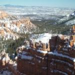 Ein Reisebericht über den Besuch des Bryce Canyon National Park in Utah