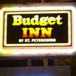 Hotelbewertung über unsere Erfahrungen im Budget Inn St. Petersburg