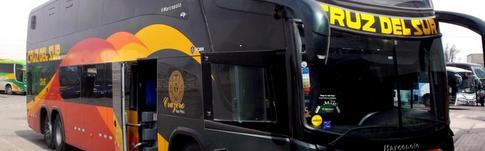 Überblick über das Busfahren in Südamerika - mit Peru, Bolivien, Paraguay, Argentinien und Chile